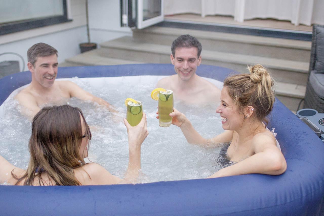Detoxen na de feestdagen, bittere noodzaak of pure luxe?